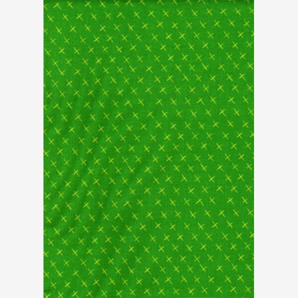 Crossmarks - Grøn