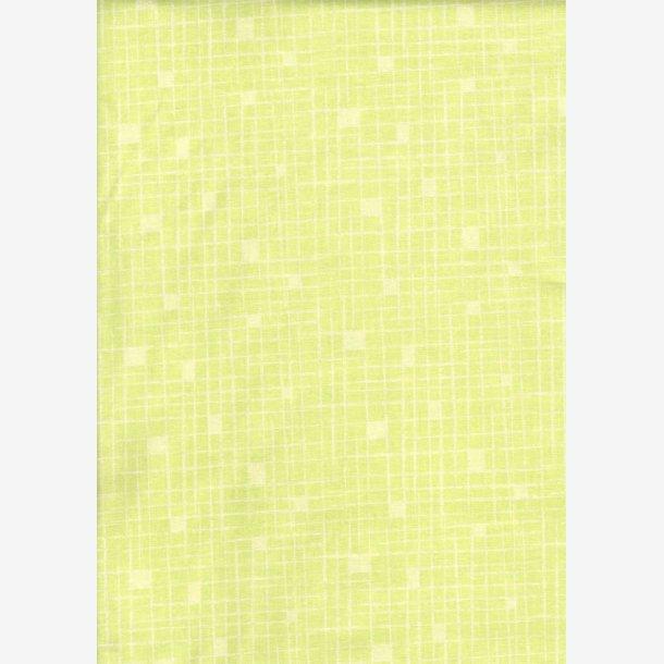 Crosshatch - Lys lime