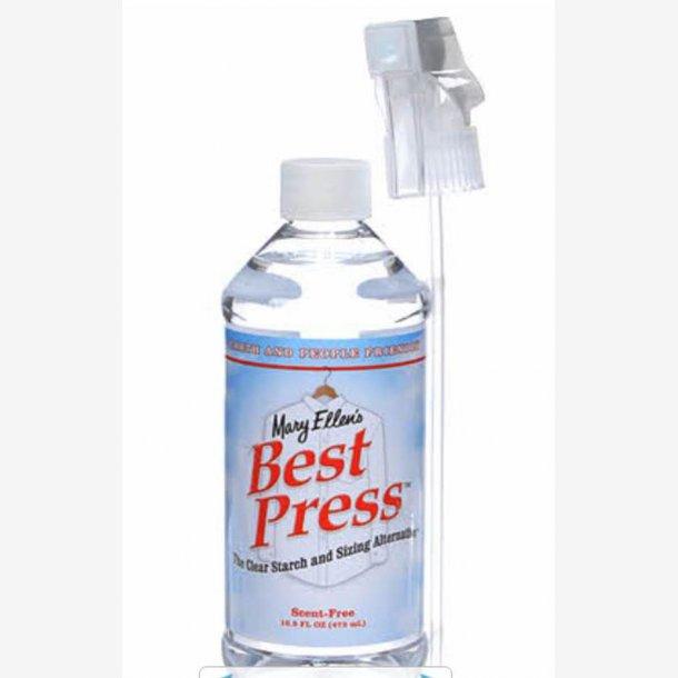 Best Press duftfri