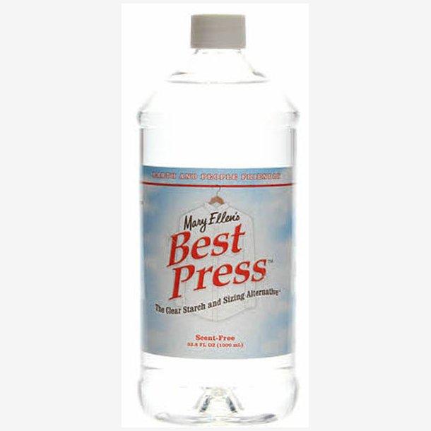 Best Press duftfri - 1 liter refill